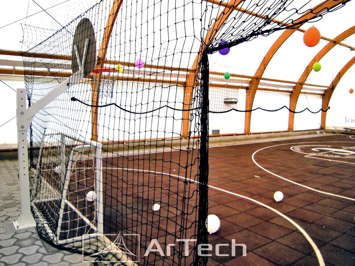 Sportska hala CHARTWELL, Beograd, Srbija, 2015